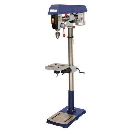 Radial Arm Drill Press, 5 Spd Floor ()