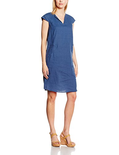 Bonita, Vestido para Mujer Azul
