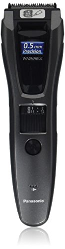 Panasonic ER-GB60-K ERGB60 Precision Beard & Hair Trimmer fo