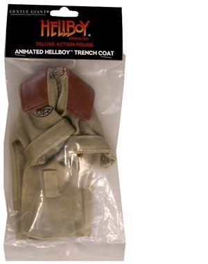 hellboy animated action figure - 4