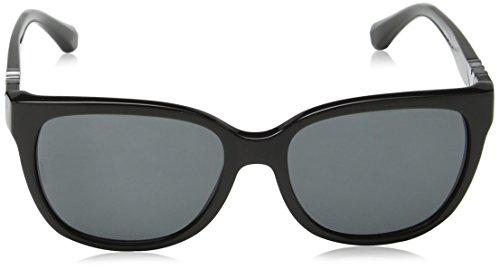 Armani Jeans - Lunette de soleil Mod.4038 - Femme Noir (Black 501787)