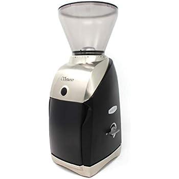 Baratza Virtuoso - Conical Burr Coffee Grinder