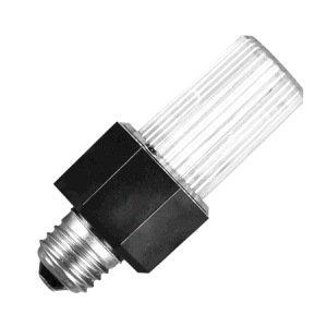 Strobe Light Screw In Bulb by Morris (Halloween Strobe Light Bulb)
