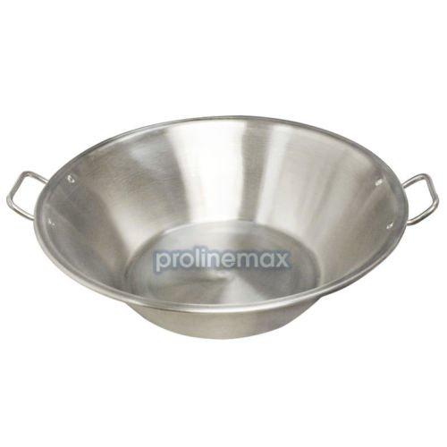 22 inch wok - 7