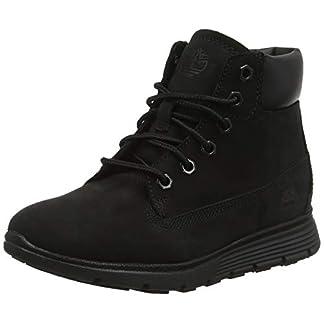 Timberland Unisex's Killington 6 Inch (Junior) Classic Boots 20