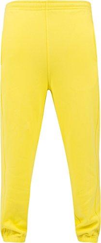 Pantalones Hombre Amarillo Para yellow Deportivos Urban Tb014b 00252 Classics RzwUqvxE