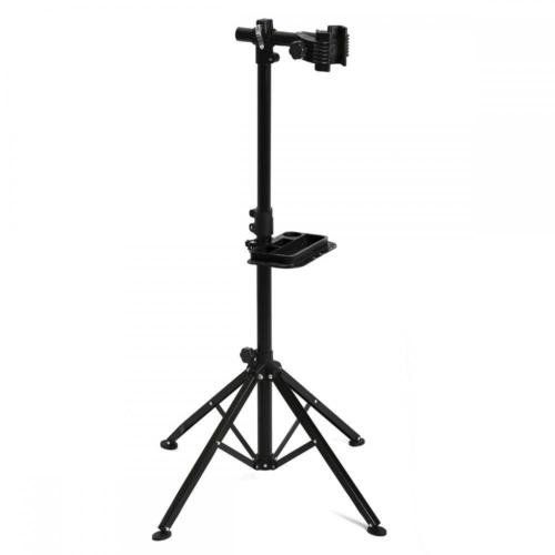Bike Repair Stand Rack Foldable Cycle Bicycle Workstand