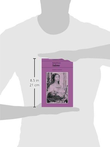 Richard Strauss: Salome (Cambridge Opera Handbooks)