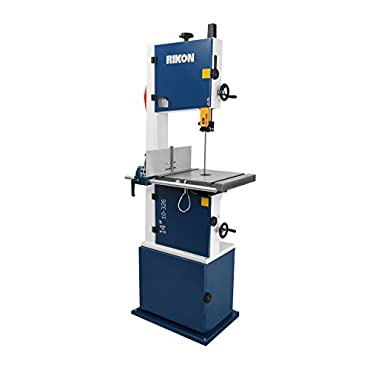RIKON Power Tools 10-326 14 Deluxe Bandsaw
