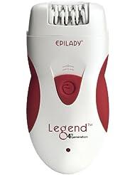 Hair Removal Epilator - Epilady Legend 4th Generation...