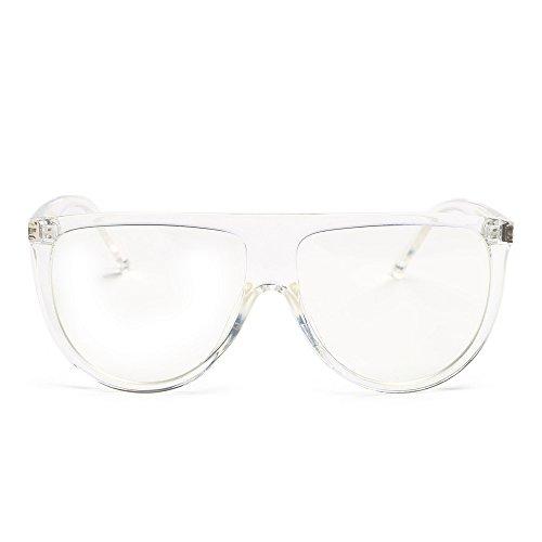 Ombrée Mode Minces Yesmile Unisexe Mode Lunettes Soleil Lunettes Lunettes Lentille H Vintage De H De Aviateur 5XA4gqw