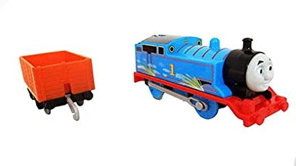 492ae178c831 Amazon.com: Fisher-Price Thomas & Friends Super Station Train Set ...