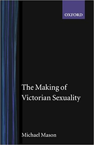 Victorian sexuality in literature