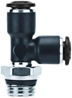 - Pkg Qty 5 Aignep USA Plug 5//16 Tube Black Pack Of 5