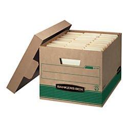 File Lift Lid Box - 9
