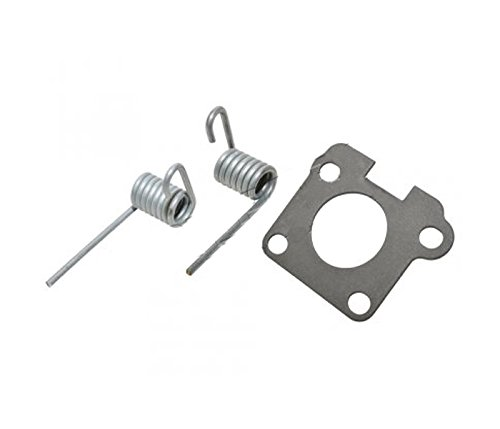 Land Rover Gearbox (Land Rover Discovery 1 / 2 R380 Gear Box Lever Bias Plate & Spring Kit DA1253)