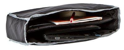 Amphibious Tasche Zenith, Farbe: schwarz