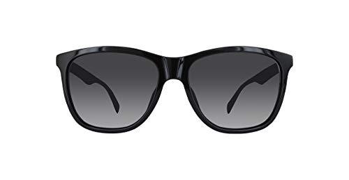 Sunglasses Diesel DL 222 DL 0222 52N dark havana / green