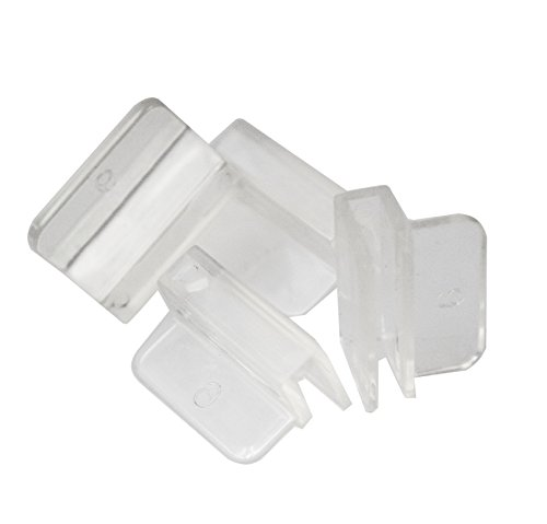 (Innovative Marine DIY Mesh Screen Lid Clips - 8mm)