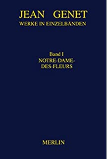 Notre Dame des Fleurs: : Jean Genet: Bücher
