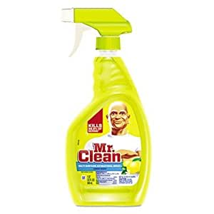 Amazon Com Multi Surface Mr Clean Spray Home Amp Kitchen