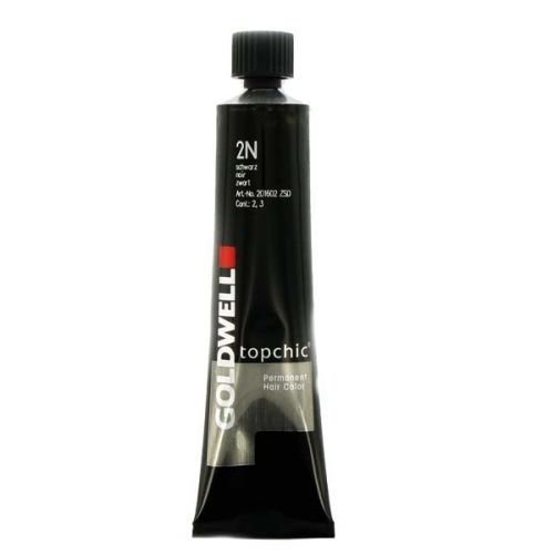 Goldwell Topchic Hair Color Coloration (Tube) 8G Gold Blonde