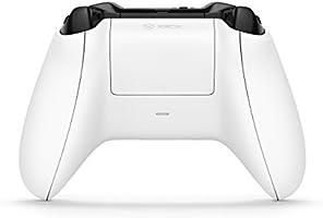 Microsoft - Mando Inalámbrico, Blanco (PC, Xbox One S): Microsoft ...