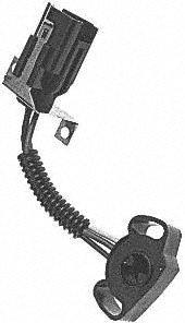 Motorcraft CX1135 Throttle Position Sensor