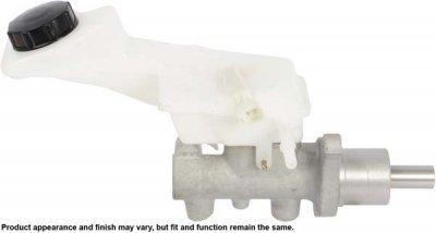 Brake Master Cylinder-New Master Cylinder Cardone 13-3165 fits 04-13 Mazda 3