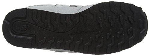 New Balance Wl373 - Zapatillas Mujer Gris (Grey)