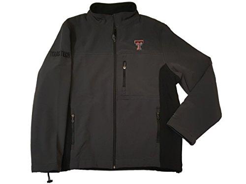Red Full Zip Performance Jacket - 7