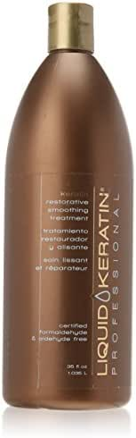 liquid Keratin Restorative