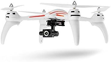 Drone con Camara HD WLToys Q696 FPV con Telemetría y Gimbal ...