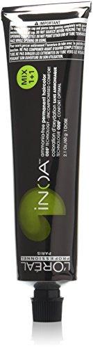 Loreal Inoa Ammonia Free Permanent Hair Color 7.0/7nn 2.1 oz