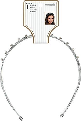 Conair Rhinestone Headband