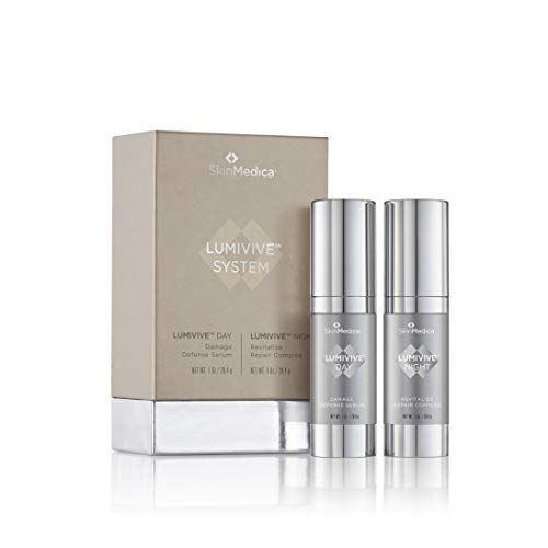 SkinMedica Lumivive Day & Night System by SkinMedica (Image #3)