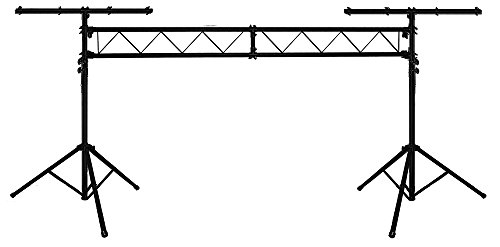 ADJ Products PORTABLE TRUSS WITH 2 T-BARS (LTS-50T)