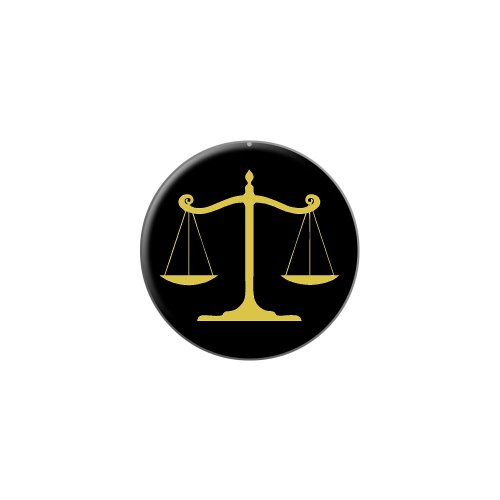 Balanced Scales Justice Symbol Lawyer