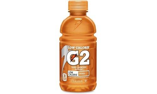 Gatorade G2 Orange Sports Drink - Orange Flavor - 12 fl o...