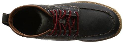 Keen - Zapatos de cordones de Piel para hombre Marrón MAGNET FULL Marrón - MAGNET FULL