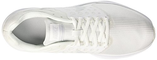 Pure 10 Downshifter Running Mens Platinum 7 Shoe White NIKE FqHwYC