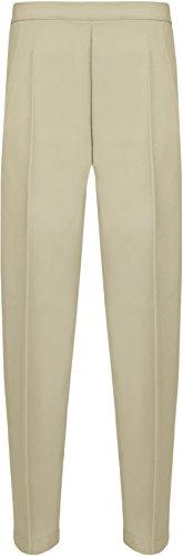Pantaloni Pietra Da Pantaloni Con Donna 24 Tasca Elasticizzato 12 Formati Donna wqx55XvEI