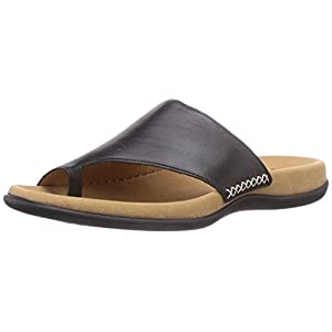 Gabor Women's Lanzarote Smooth Sandals