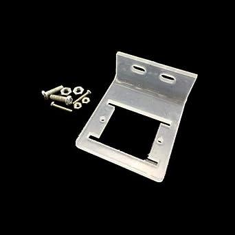 Fevas HC-SR501 Acrylic Bracket IR Pyroelectric Infrared Motion Sensor Detector Module for arduino DIY
