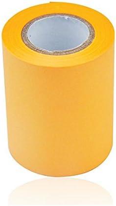 Memoidea Tape 3205 Neon Arancio 6 pz.