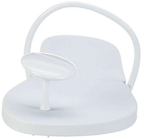 Ipanema Philippe Starck Thing U Ii Fem, Chanclas para Mujer blanco (blanco/blanco)