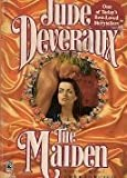 The Maiden, Jude Deveraux, 0671688863