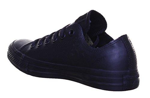 Converse Unisex-Erwachsene Chuck Taylor All Star Basketballschuhe Black