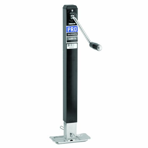 5000 lbs Reese 1401600383 Pro Series Square Jack