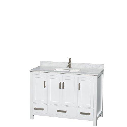 48 bathroom countertop - 7